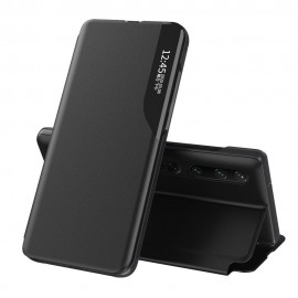 Etui Eco Leather View Book do Xiaomi Mi 10 / Mi 10 Pro Black