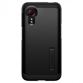 Etui Spigen do Samsung Galaxy XCover 5 Tough Armor Black