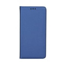 Etui Smart Book do Motorola Moto E7 Power Blue
