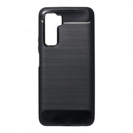 Etui Carbon do Huawei P40 Lite 5G Black