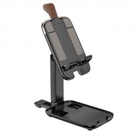 """HOCO Uchwyt biurkowy na tablet lub telefon Dawn S28 4,7"""" - 14"""""""
