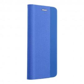 Etui Sensitive Book do Samsung Galaxy XCover 5 Light Blue