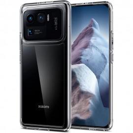 Etui Spigen do Xiaomi Mi 11 Ultra Ultra Hybrid Crystal Clear