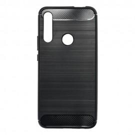 Etui Carbon do Huawei Honor 20 Lite Black