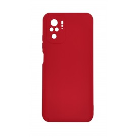 Etui Forcell Soft do Xiaomi Redmi Note 10 / 10s Red
