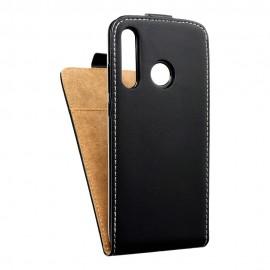 Kabura Pionowa do Huawei Honor 20 Lite Black