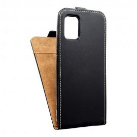 Kabura Pionowa do Samsung Galaxy A51 5G A516 Black