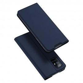 Etui DuxDucis SkinPro do Samsung Galaxy A51 5G A516 Blue