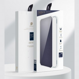 Etui DuxDucis do Samsung Galaxy A51 5G A516 Skin X Blue