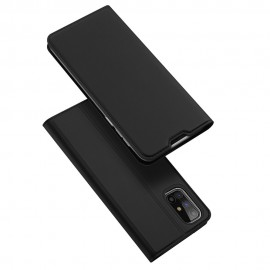 Etui DuxDucis SkinPro do Samsung Galaxy M31s M317 Black