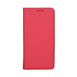 Etui Smart Book do Xiaomi Redmi Note 10 Pro Red