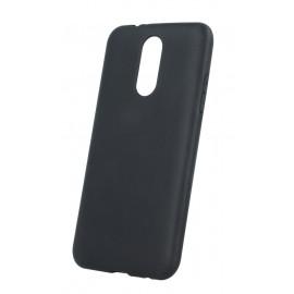 Etui Matt TPU do Xiaomi Redmi Note 10 / 10s Black
