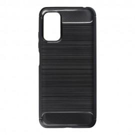 Etui Carbon do Xiaomi Redmi Note 10 5G Black