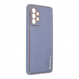 Etui Forcell Leather Case do Samsung Galaxy A72 A725 Blue