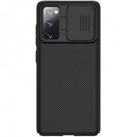 Etui Nillkin do Samsung Galaxy S20 FE G780 Back