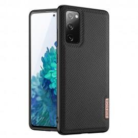 Etui DuxDucis do Samsung Galaxy S20 FE G780 Fino Black