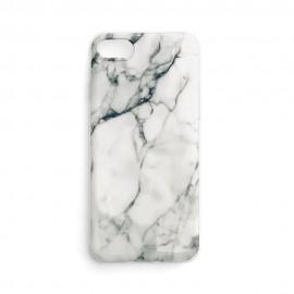 Etui Marble do Samsung Galaxy S20 FE G780 White