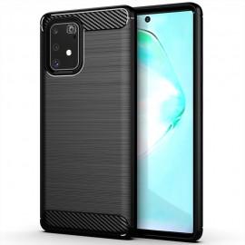 Etui Carbon do Samsung Galaxy S10 Lite G770 Black