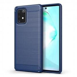 Etui Carbon do Samsung Galaxy S10 Lite G770 Blue