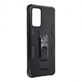 Etui Forcell Defender do Samsung Galaxy A72 A725 Black