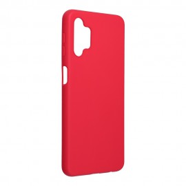 Etui Forcell Soft do Samsung Galaxy A32 5G A326 Red