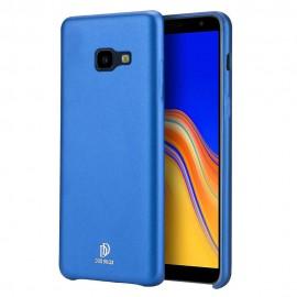 Etui DuxDucis do Samsung Galaxy J4+ 2018 J415 Skin Lite Blue
