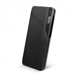 Etui Smart View Book do Samsung Galaxy A03s Black