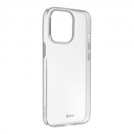 Etui Roar do iPhone 13 Pro Jelly Clear