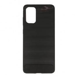 Etui Carbon do Oppo Reno 5 / Find X3 Lite Black