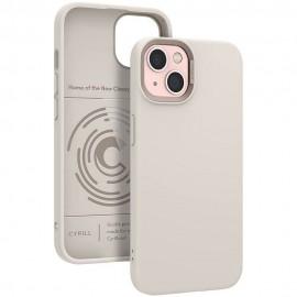 Etui Spigen do iPhone 13 Mini Cyrill Color Brick Cream