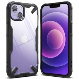 Etui Rearth Ringke do iPhone 13 Fusion-X Black