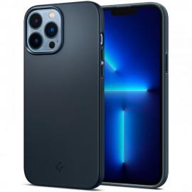 Etui Spigen do iPhone 13 Pro Thin Fit Navy Blue