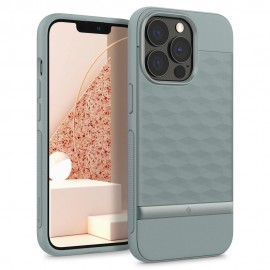 Etui Caseology do iPhone 13 Pro Max Parallax Sage Green