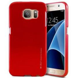 Etui Mercury do Samsung Galaxy A5 2016 i-Jelly Red