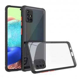 Etui Defender Hybrid do Samsung Galaxy A22 5G A226 Black