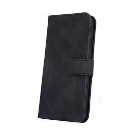 Etui Smart Velvet Book do iPhone 7/8/SE 2020 Black