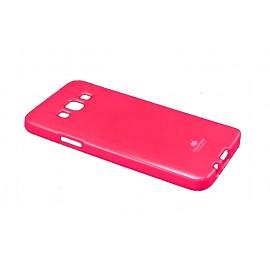 Mercury Jelly Case Samsung Galaxy A3 Pink