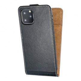 Etui Carbon do iPhone 13 Pro Black