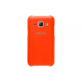 Protective Cover Samsung Galaxy J1 Orange