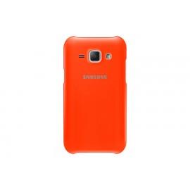 Protective Cover Samsung Galaxy J1 Orange