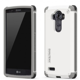 PureGear Dualtek LG G4 White