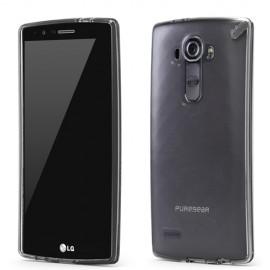 PureGear Slim Shell LG G4 Clear