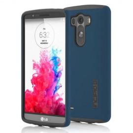 Etui Incipio LG G3 Dual Pro Navy/Grey