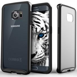 Etui Caseology Dual Bumper Samsung Galaxy S6 Edge Black