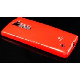 Etui Mercury Jelly Case LG G4c Pink