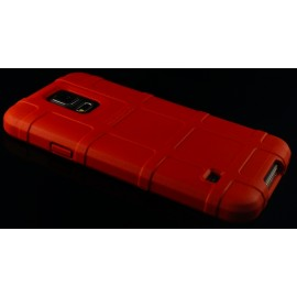 Etui Magpul Field Case Samsung Galaxy S5/ S5 Neo Red