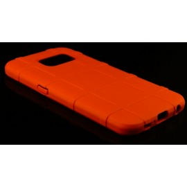 Etui Magpul Field Case Samsung Galaxy S6 Orange