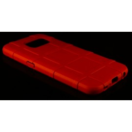 Etui Magpul Field Case Samsung Galaxy S6 Red