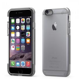 Etui PureGear Slim Shell Pro iPhone 6/6s Clear