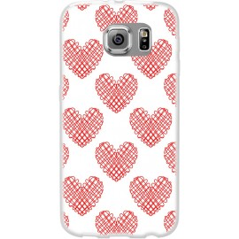 Etui Love Jelly Case iPhone 4 4s